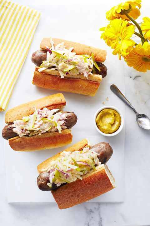 50 Best Tailgate Food Ideas For Game Day Easy Tailgating Recipes