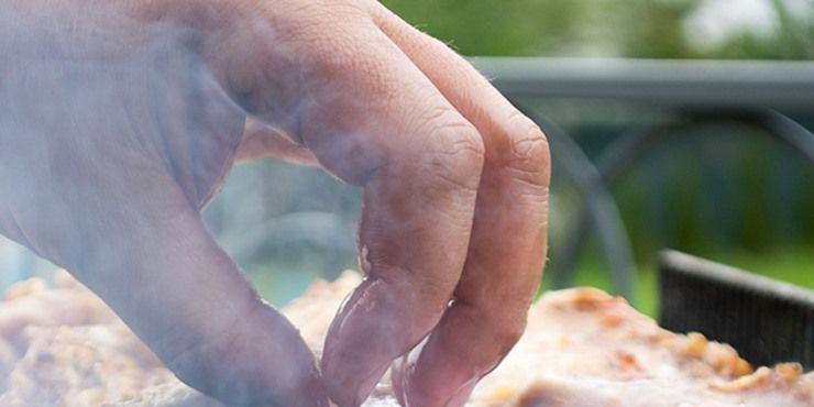 9 Cooking Methods That Make Your Food Toxic