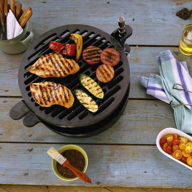 78 Best Summer Grilling Recipes & Ideas