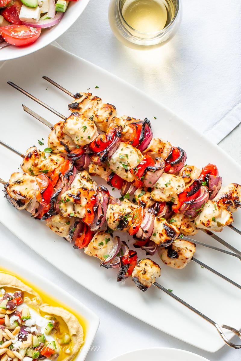 90 Best Summer Grilling Recipes Ideas Bbq Cookout Menu Ideas