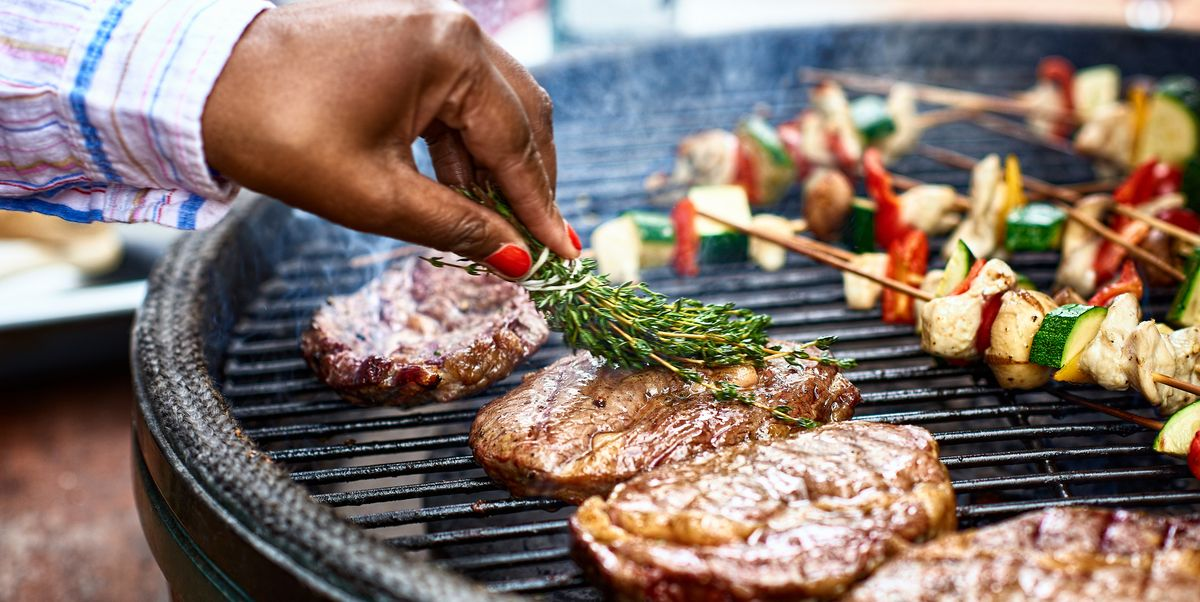 15 Chefs Reveal Their Favorite Grilling Tips and Tricks