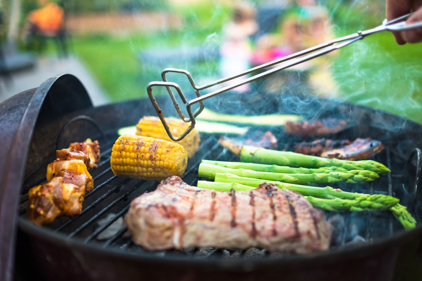 grilling tips grill