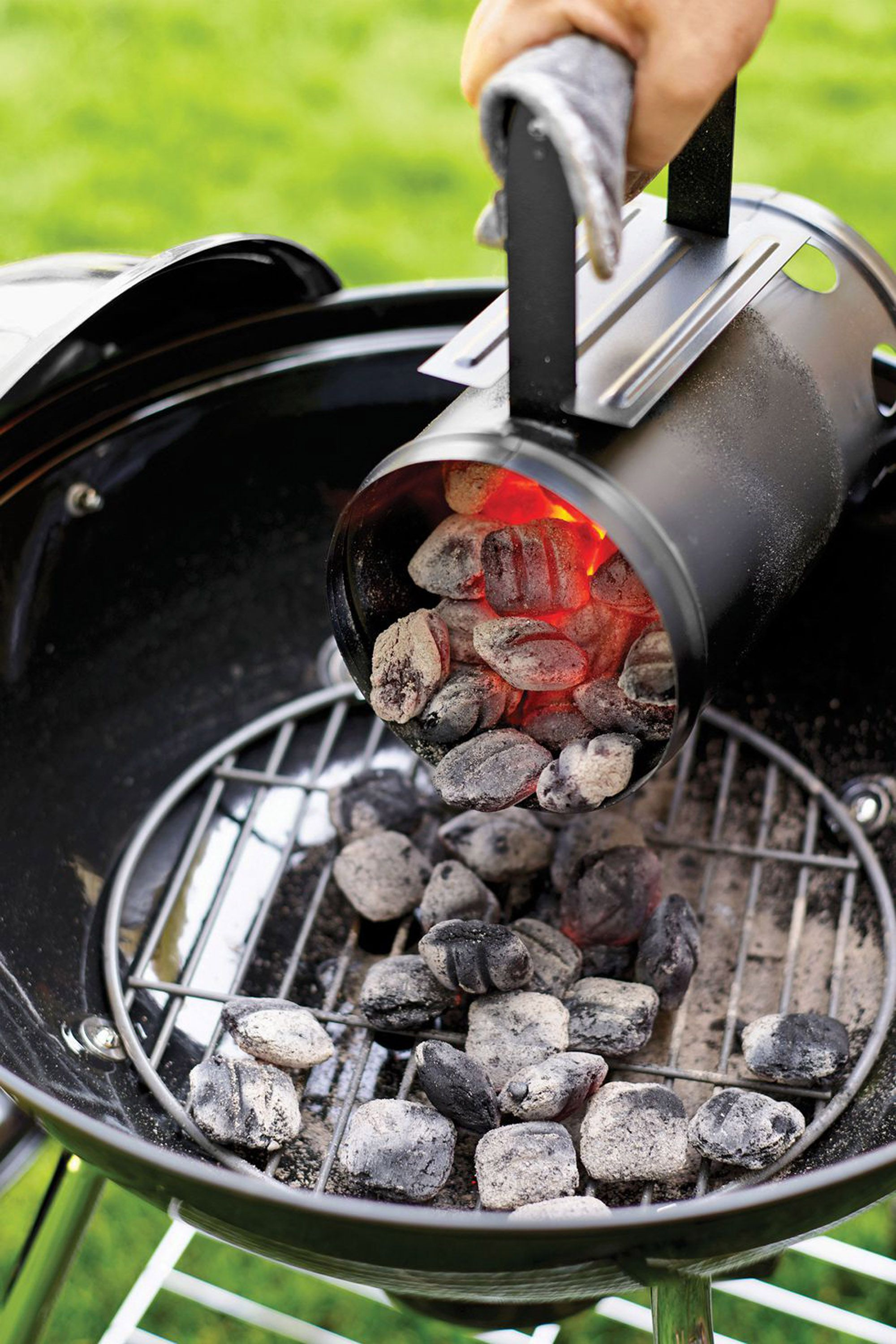 How To Grill Best Charcoal Grilling Tips