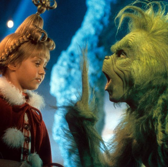 How The Grinch Stole Christmas Cindy Lou Dad.20 Best Grinch Christmas Decorations How The Grinch Stole