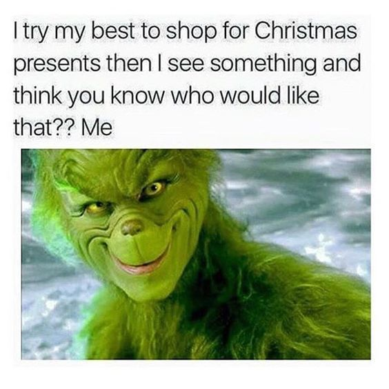 20 Best Christmas Memes to Share , Funny Christmas Memes and