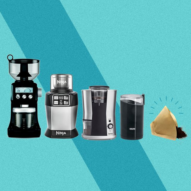 15 coffee grinders to help you achieve the world's best cup of coffee