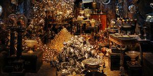 Harry Potter's Gringotts Bank
