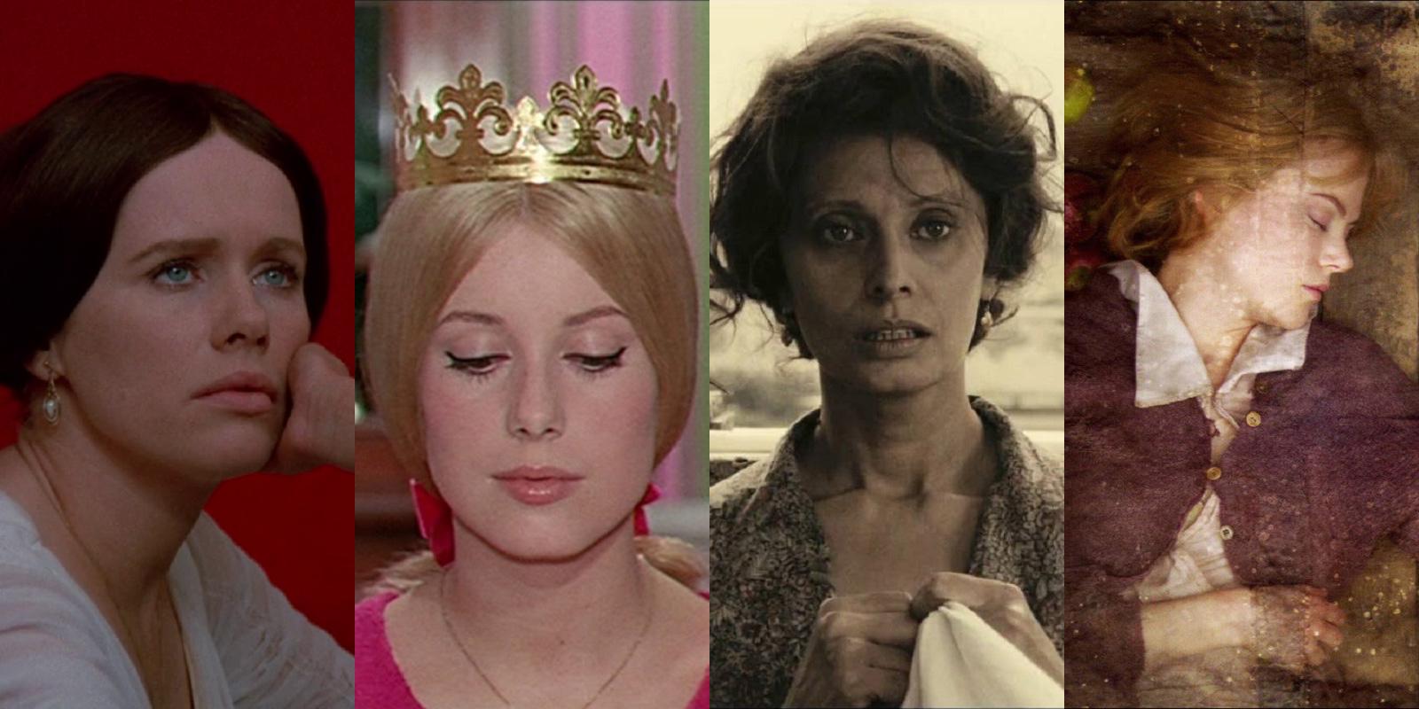 25 películas europeas que deberían haber ganado el Oscar