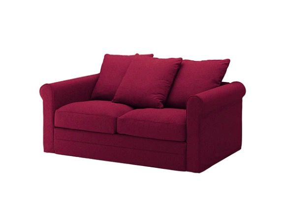 Bon GRÖNLID 2 Seat Sofa, Ikea