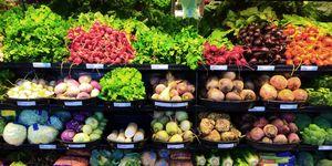 Biologisch eten duur - 'Biologische producten zijn vaak goedkoper dan je zou denken'