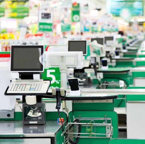 Amazon Go dejará sin cajas en los supermercados