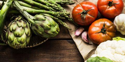 groenten bewaren