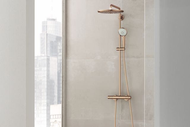 grohe colors collectie