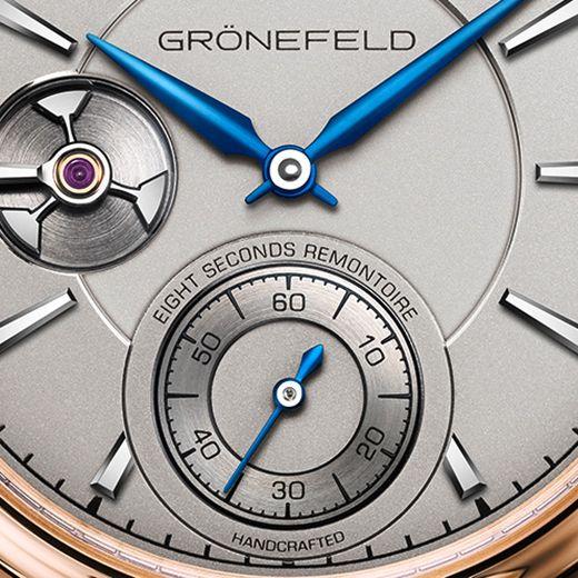 Gronefield