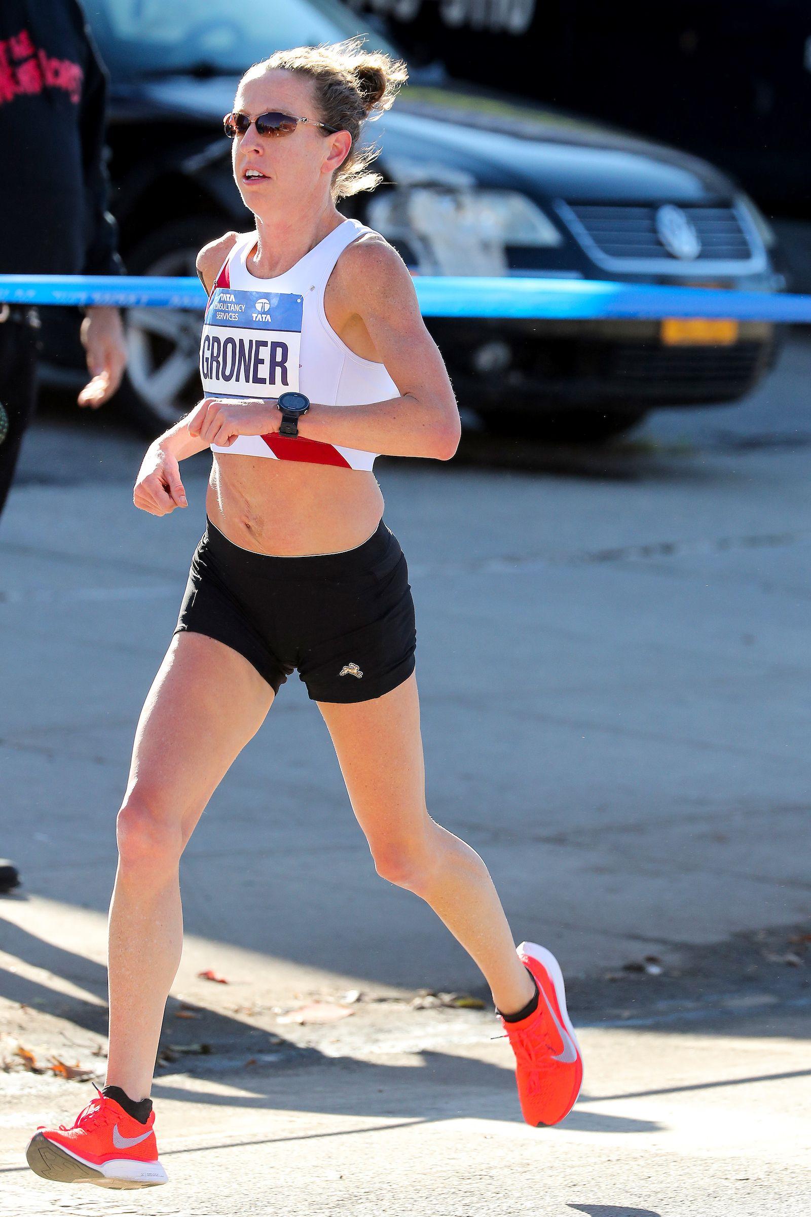 Rotterdam marathon 2020
