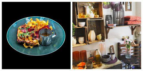 Hotspots Groningen De Leukste Lunchtentjes Koffietentjes En