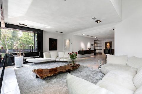 Property, Room, Interior design, Furniture, House, Living room, Building, Ceiling, Home, Real estate,