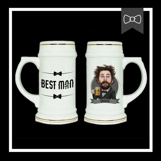Best Man Gifts 2019 31 Best Groomsman Gifts 2019   Best Wedding Party Gifts for Men
