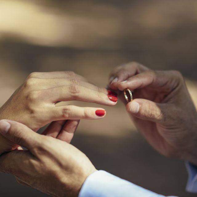 gamofobia, qué es el miedo al matrimonio en los hombres