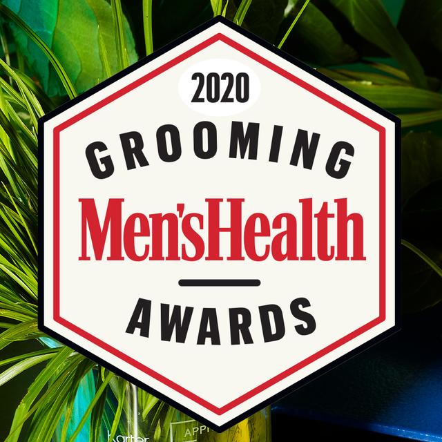 men's health grooming awards 2020