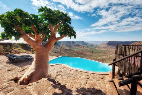 sustainable travel destinations
