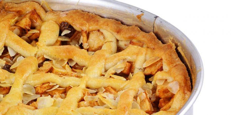 grootmoeders-appeltaart