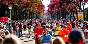 Dit zijn de bekendste en grootste marathons van Nederland in 2020