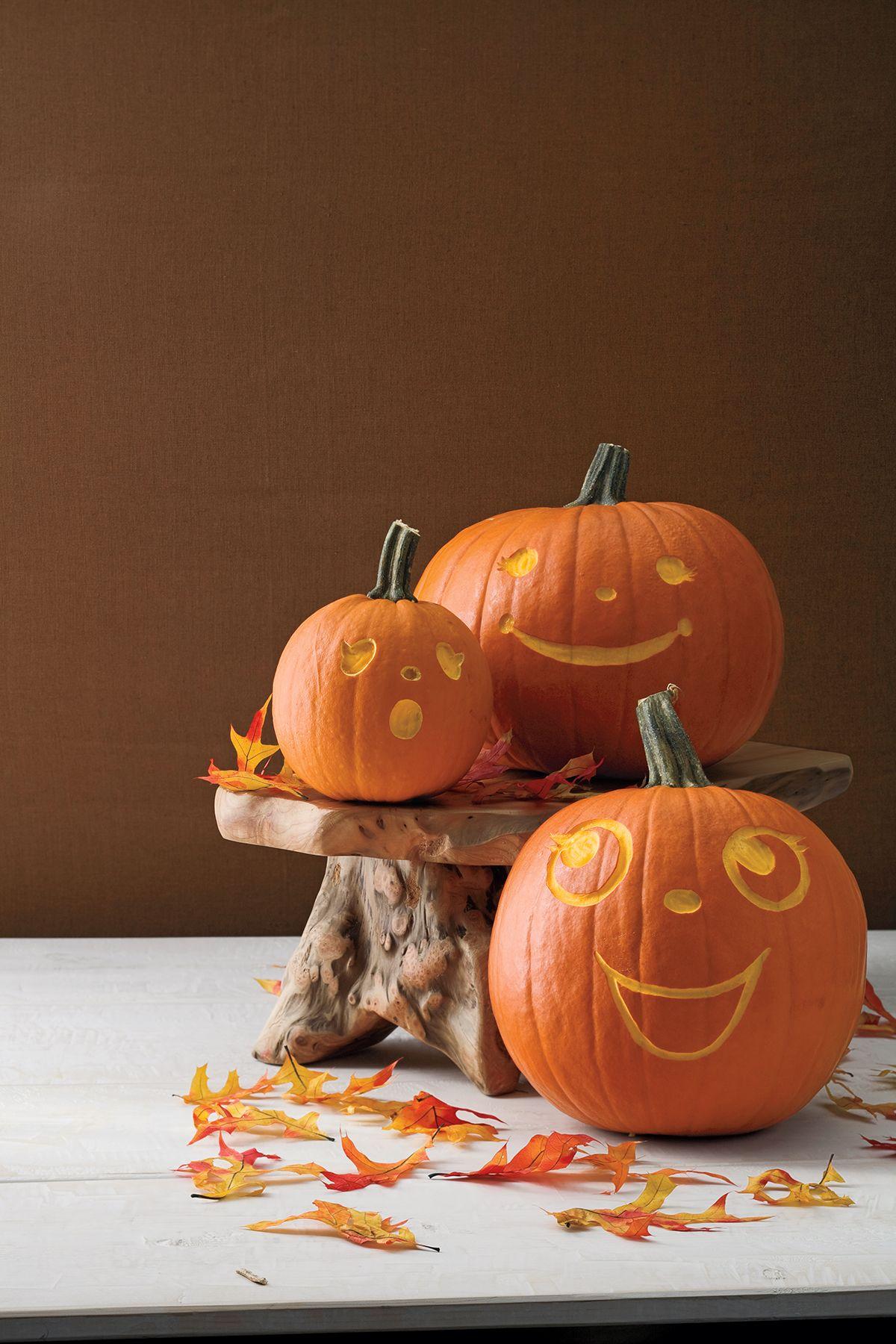 Groovy Gourds