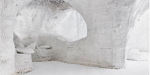 Así es Grotto, el nuevo rincón de Swatch en Madrid