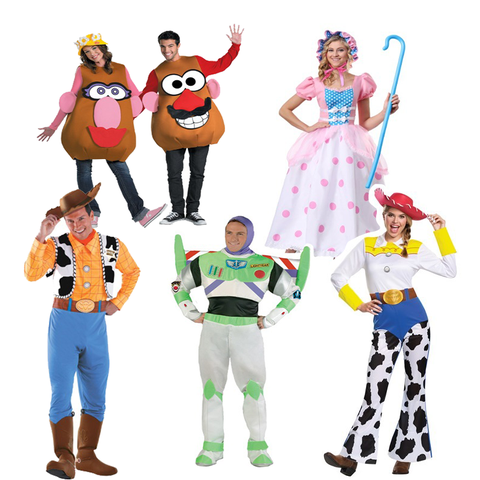 group-halloween-costumes-toy-story