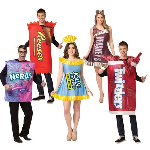 group-halloween-costumes-candy