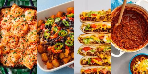 69 Ground Beef Recipes For Cheap and Easy Dinners