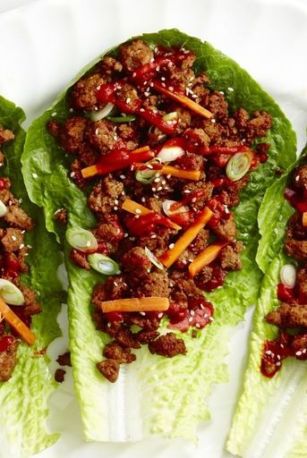 24 Ground Pork Recipes What To Make With Ground Pork