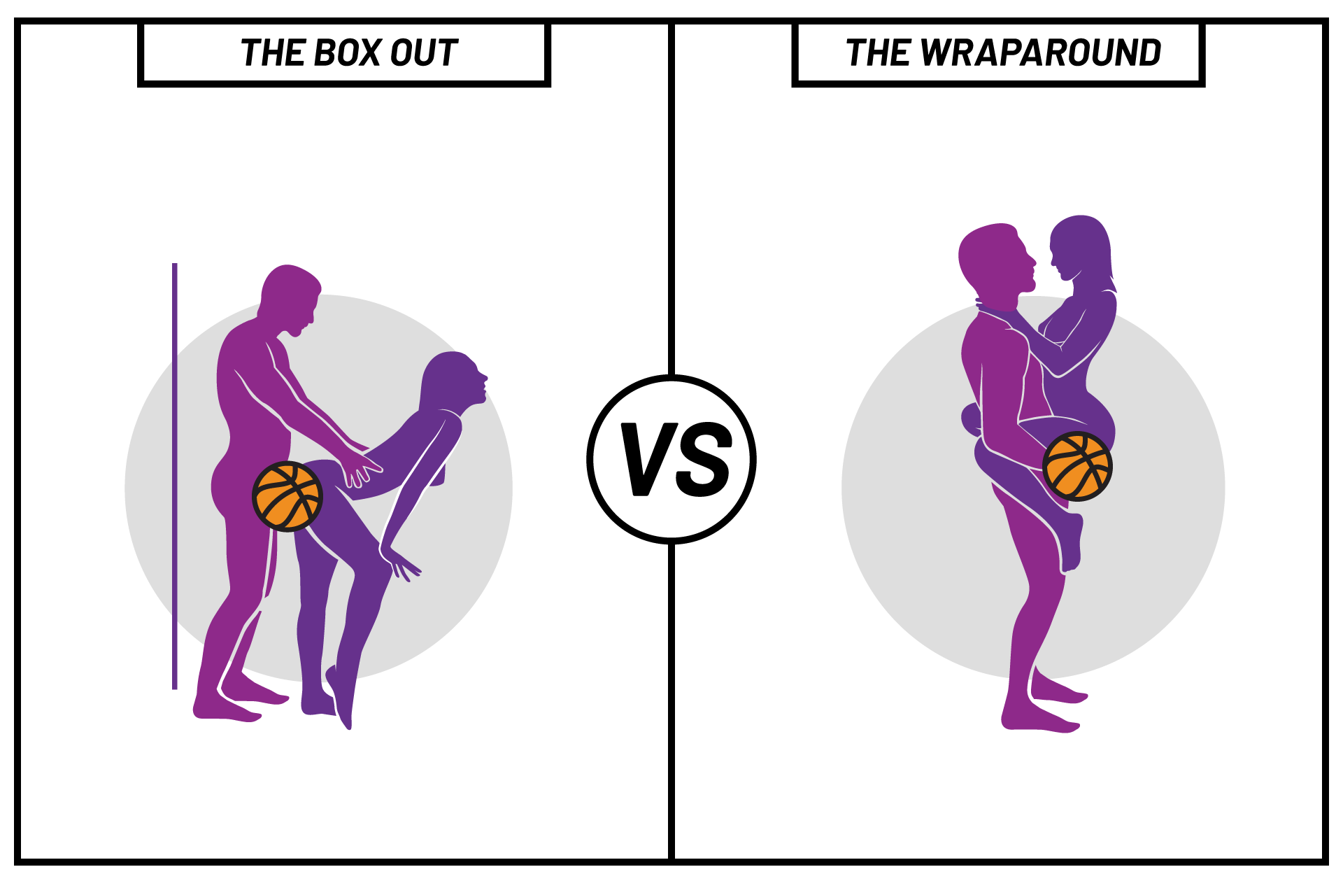 March Madness: The Men's Health Ultimate Sex Position Bracket