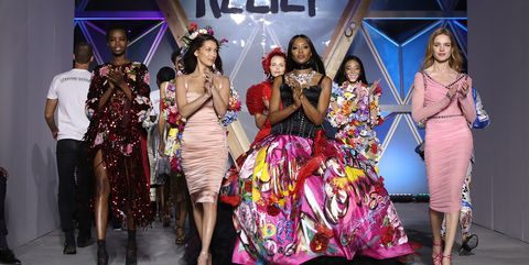 Fashion, Beauty, Event, Fashion design, Performance, Competition, Model, Haute couture, Fashion show, Talent show,