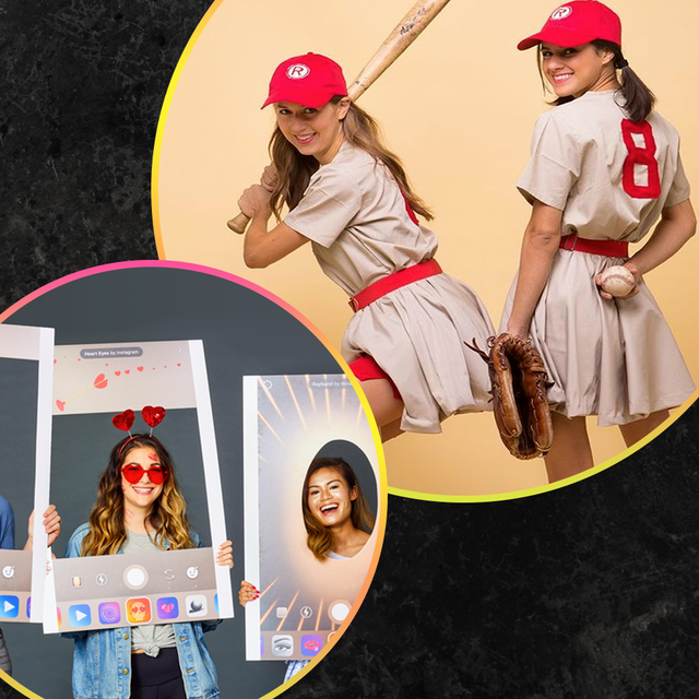 Funny Easy Halloween Costumes 2020 46 Funny Group Halloween Costumes 2020   Best Group Costume Ideas