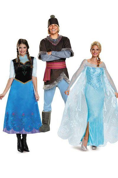 group-halloween-costumes-frozen