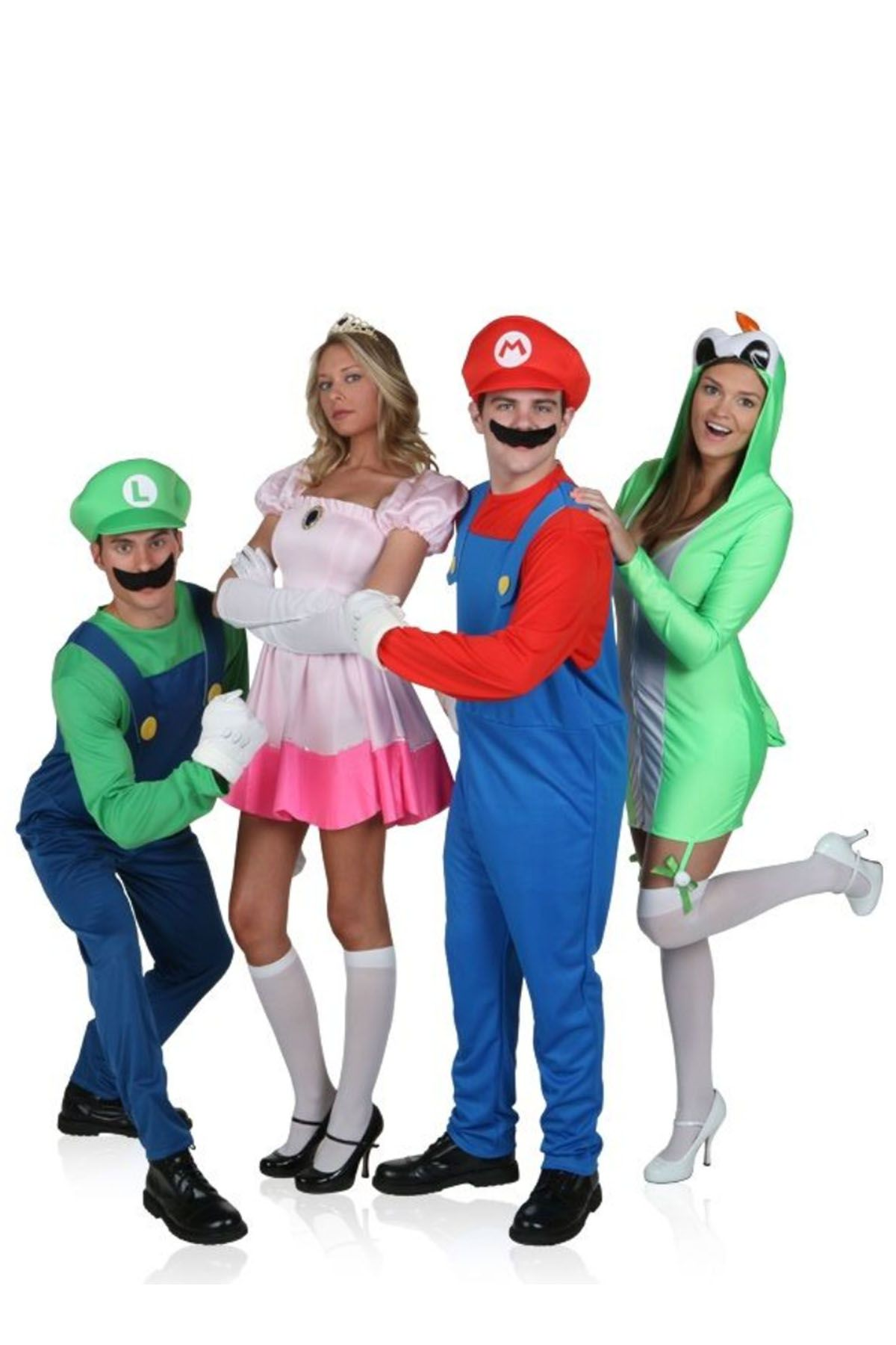 30 Group Halloween Costumes Diy Group Costumes
