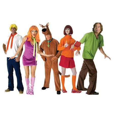 47 Group Halloween Costumes DIY Group Costumes