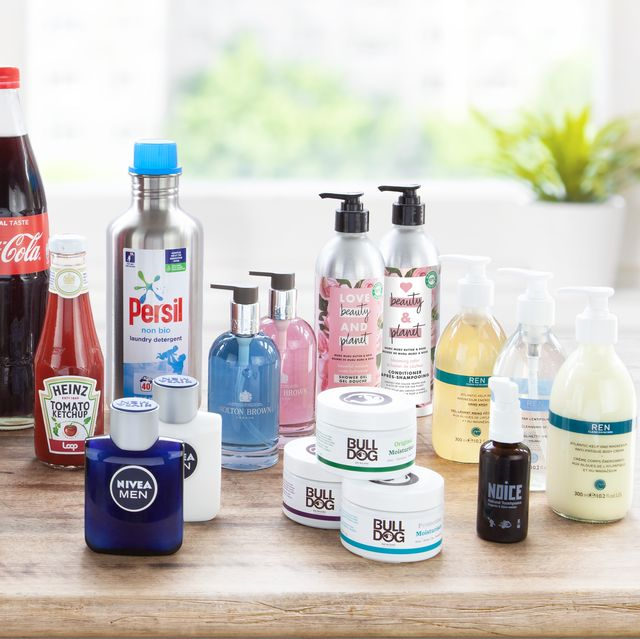 tesco partners with loop to introduce refillable products