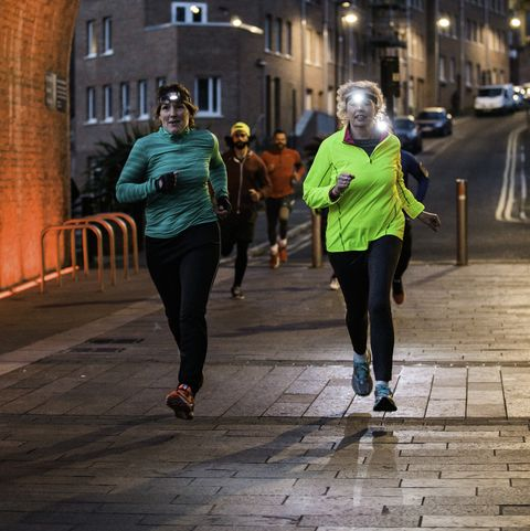 The Best Safety Tips for Running on the Roads or Trails