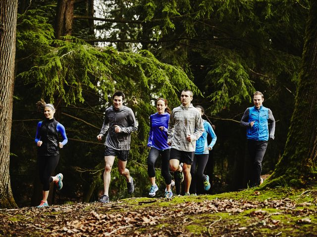 e4487452593 Guía básica en ropa de running - Equipación adecuada para runners