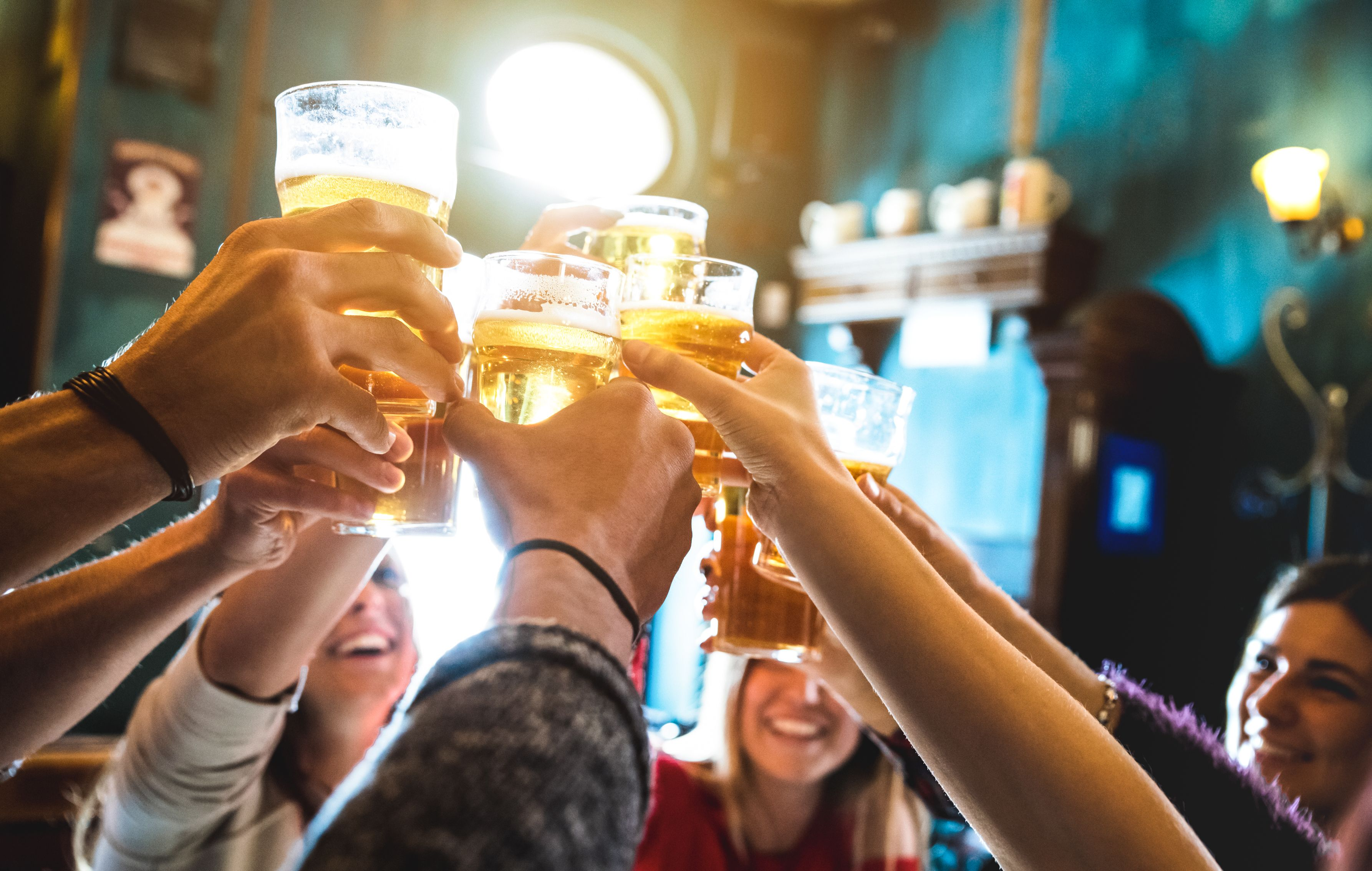 Hangover-Free Alcohol Could Land In Liquor Stores By 2024
