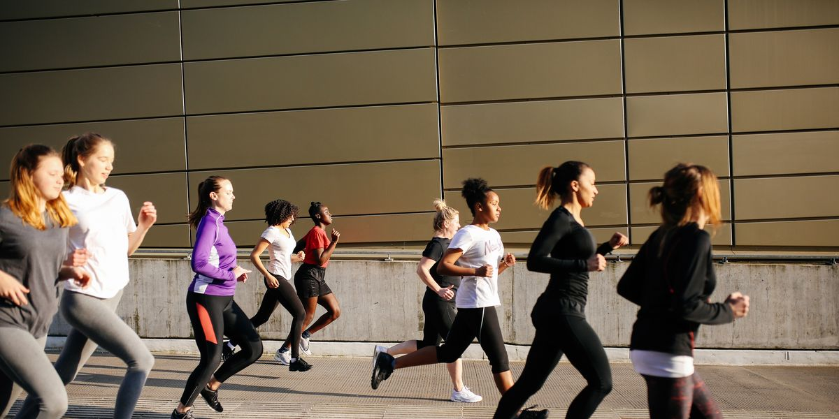 Running Group - How to Find the Running Clubs Near Me