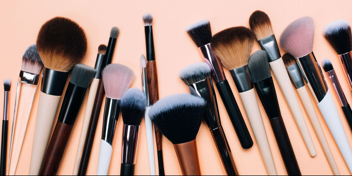 16 Best Makeup Brush Sets for Every Level of Beauty Lover