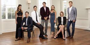 Southern Charm Season 5 Cast