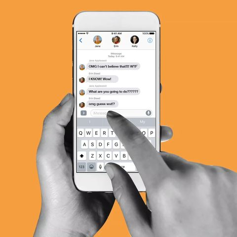 Why I Quit My Group Texts — How Group Texts Affect Friendships