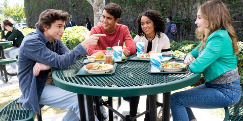 13 group date ideas that will totally break the ice