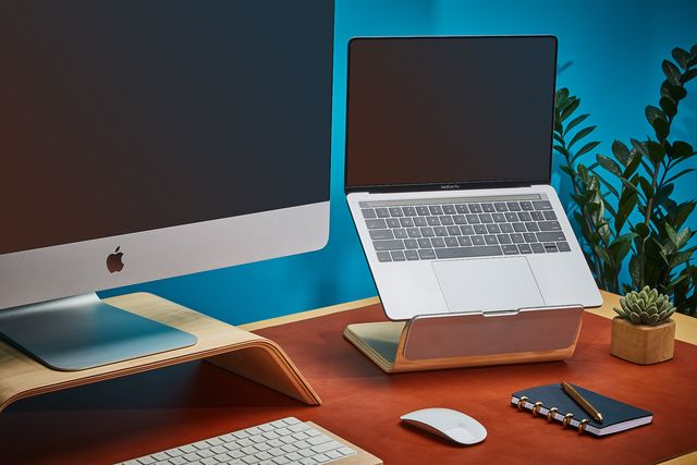 grovemade laptop stand