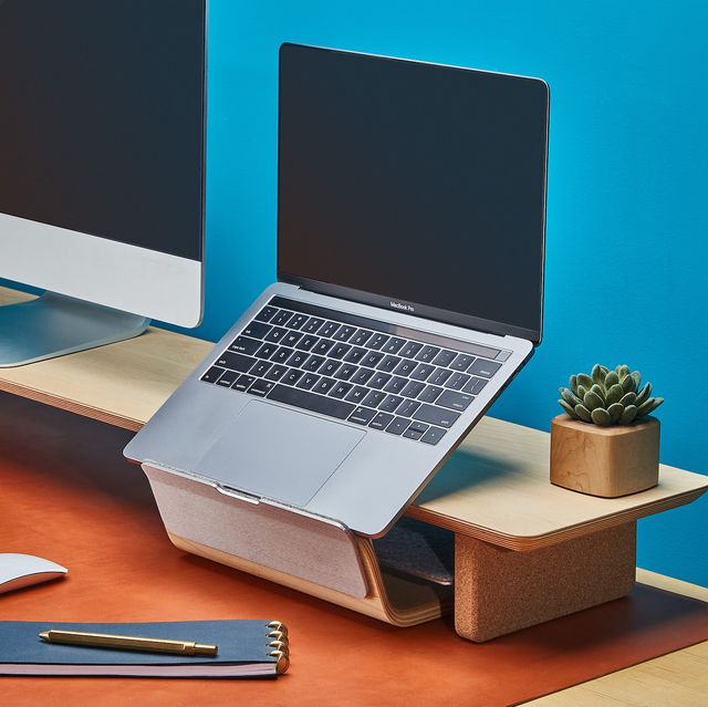 grovemade laptop riser